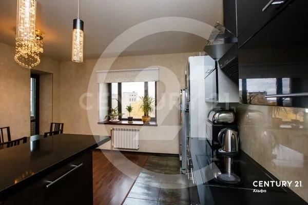 Продажа 3-к квартиры 138 м на ул. Льва Толстого, д. 32а - Фото 3