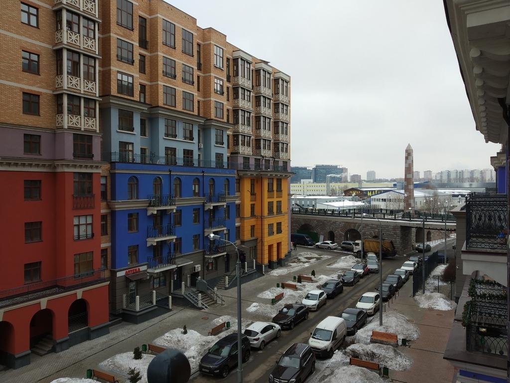 Продажа 1-комнатной квартиры в Химках - Фото 0