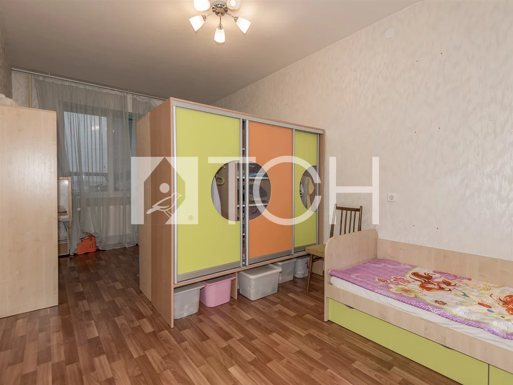 4-комн. квартира, Мытищи, пер Рупасовский 1-й, 11б - Фото 9