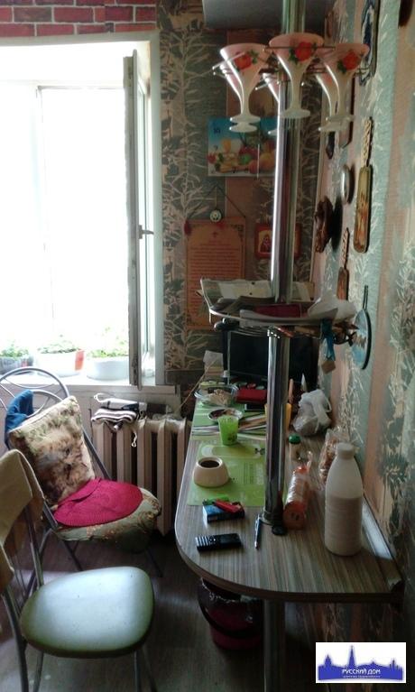 Сдам комнату в 2-х к.кв. в центре города - Фото 3