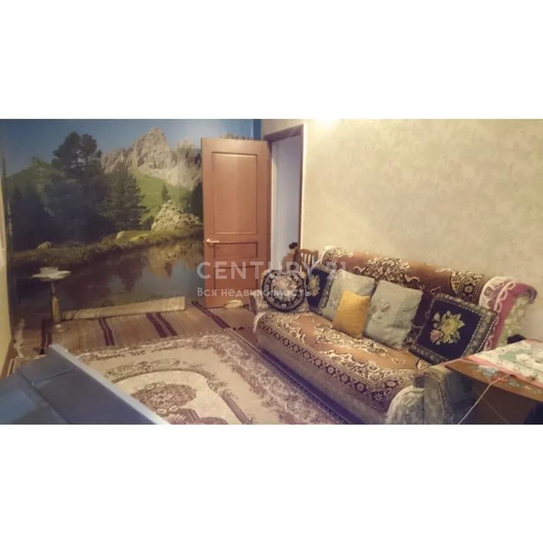 Продажа 4-к квартиры на площади Каминтерна 6, 100 м2, 2/2 эт. - Фото 6