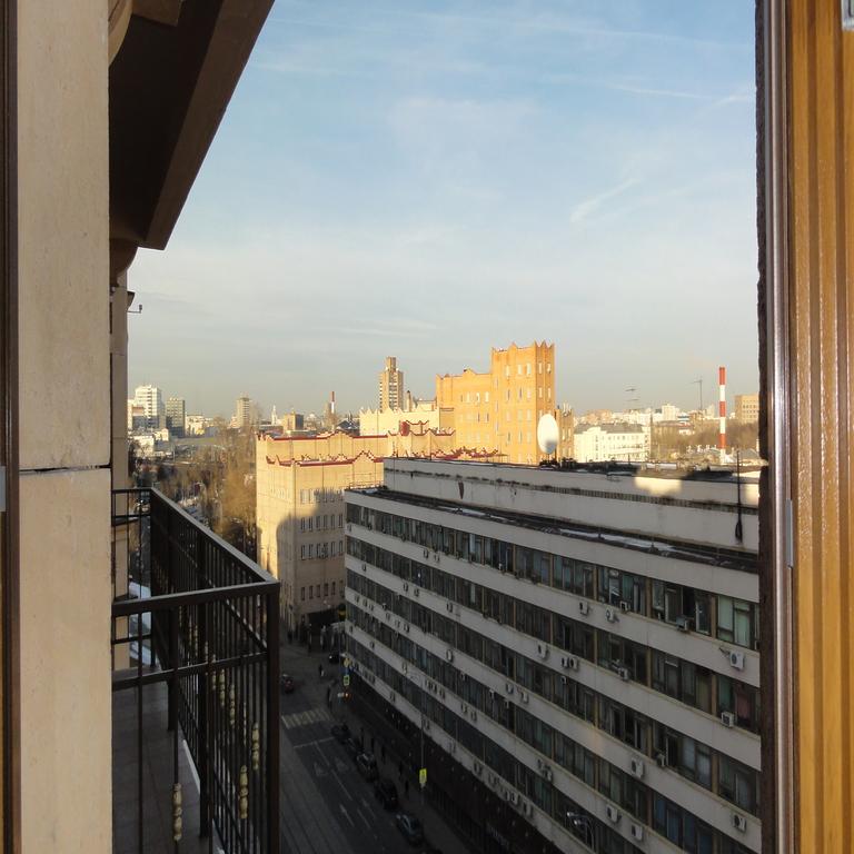 """151 кв.м. на 9 этаже в 1 секции в ЖК """"Royal House on Yauza"""" - Фото 27"""