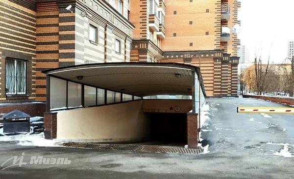 Квартира с панорамными видами - Фото 29