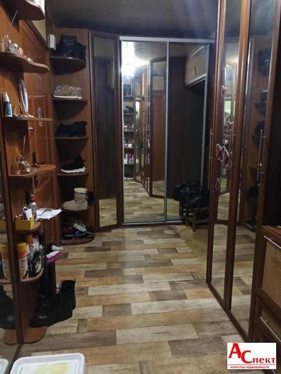 Продам 3-к квартиру, Воронеж г, набережная Авиастроителей 28а - Фото 6