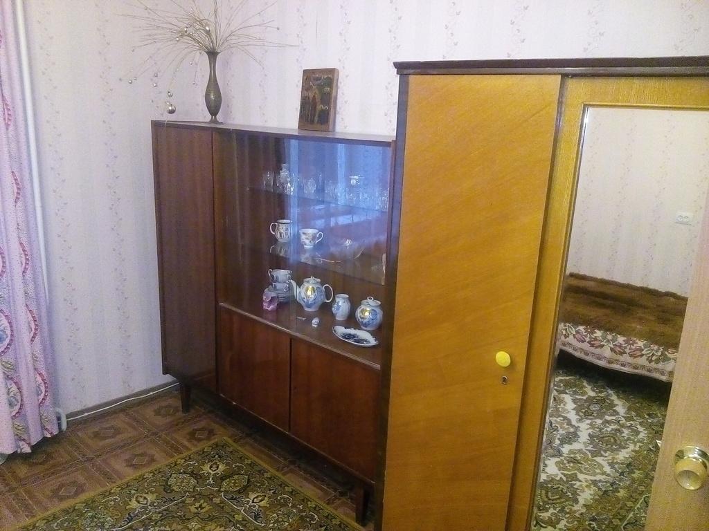 Сдам одно комнатную квартиру Сходня Химки - Фото 3