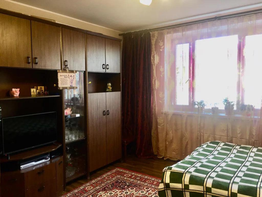 Продам 4-к квартиру, Москва г, Люсиновская улица 43 - Фото 13