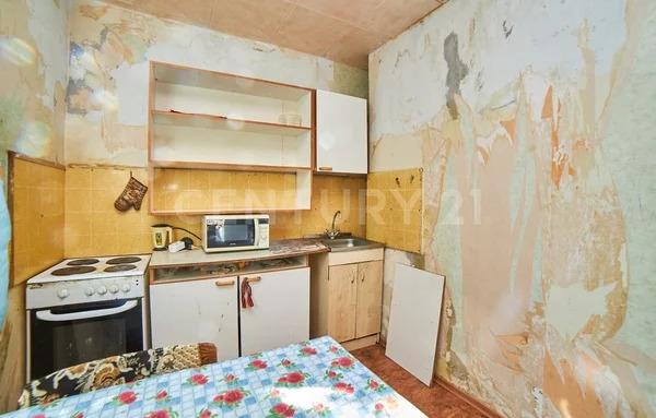 В продаже однакомнатная квартира улучшенной планировки. - Фото 9