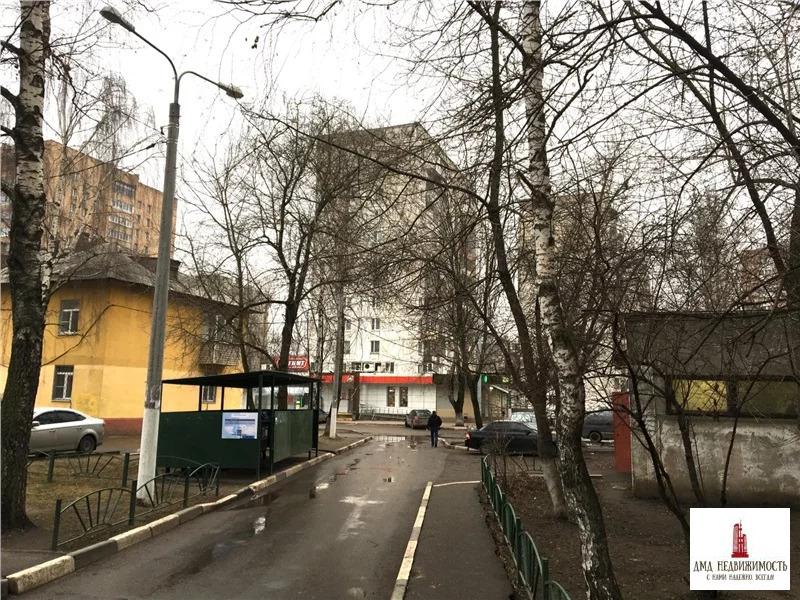 Купить 3-х трехкомнатную квартиру в Балашихе (ном. объекта: 9206) - Фото 1