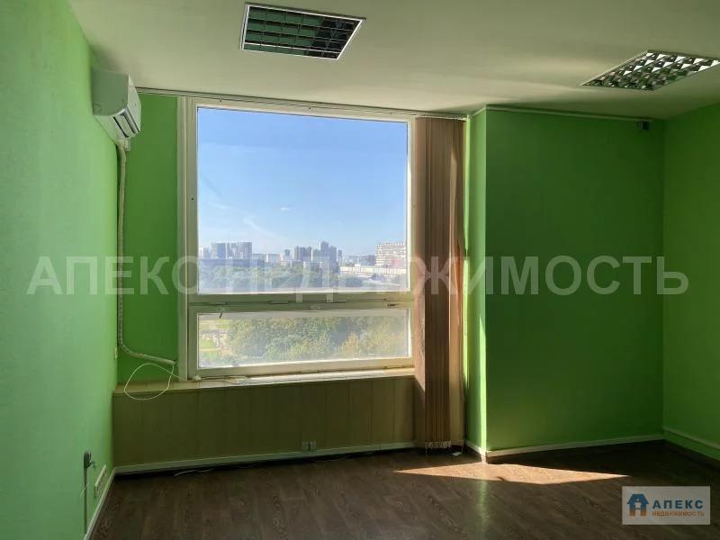 Аренда офиса 50 м2 м. вднх в бизнес-центре класса В в Алексеевский - Фото 6