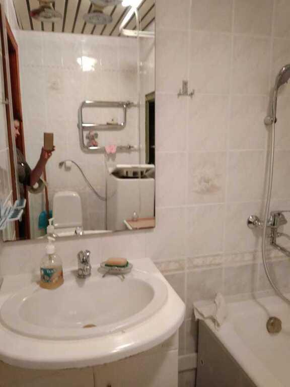 Сдам трех комнатную квартиру в Лобне - Фото 10