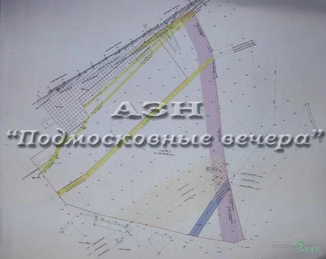 Горьковское ш. 42 км от МКАД, Ногинск, Участок 783 сот. - Фото 14
