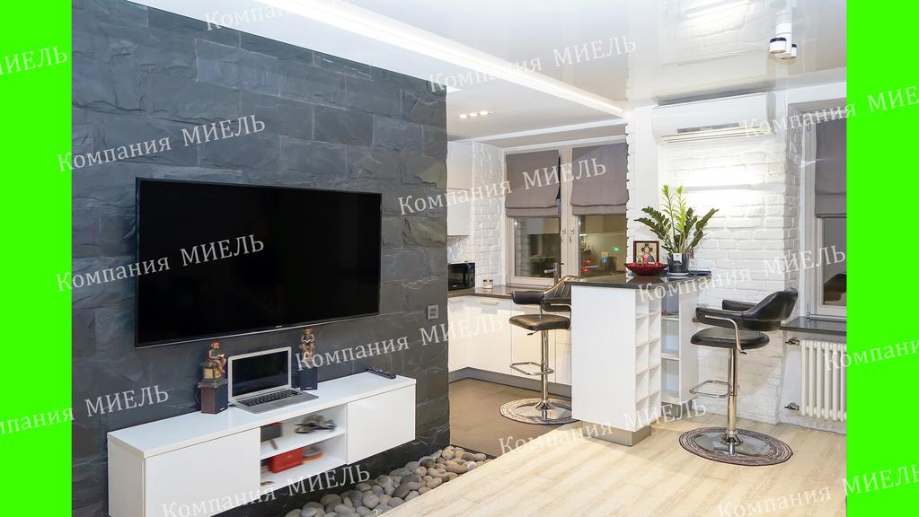 Купить квартиру в Москве метро Таганская - Фото 8