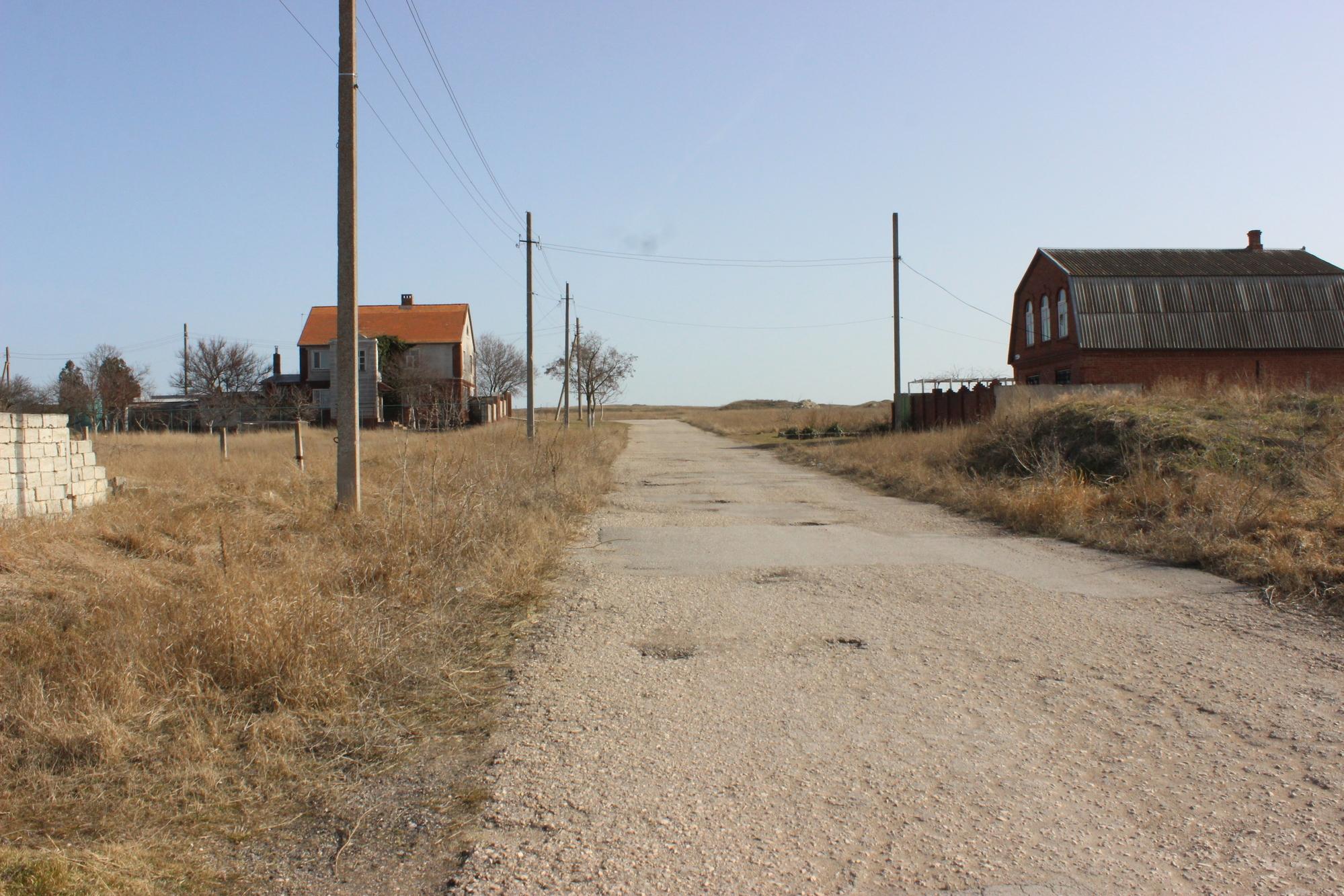 Продам земельный участок 6 соток в Керчи - Фото 7