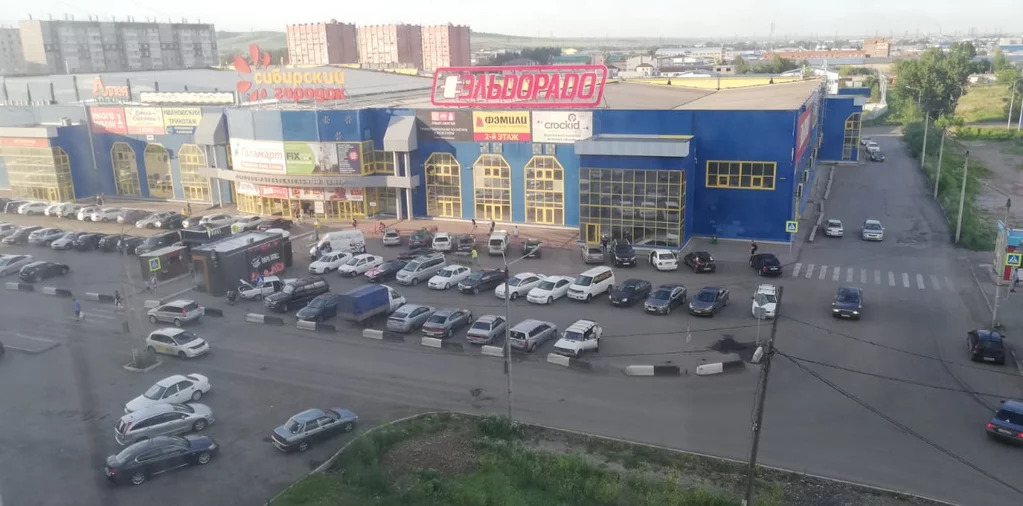 Аренда квартиры, Красноярск, Ул. Мате Залки - Фото 11