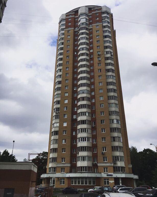 М. Селигерская, Бескудниковский бульвар, д. 19, к. 1 - Фото 18