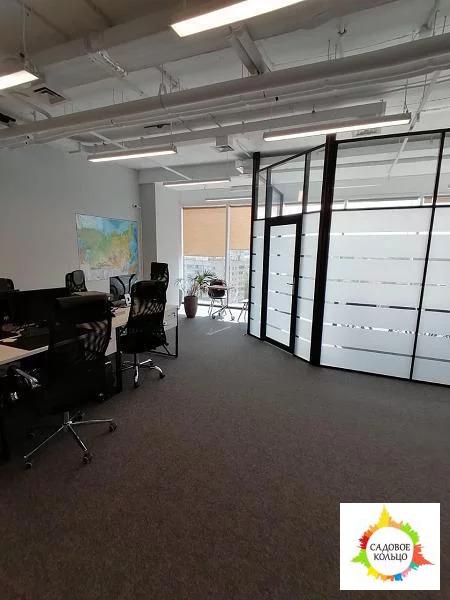 В БЦ класса А сдается офисное помещение на 14 этаже - Фото 4