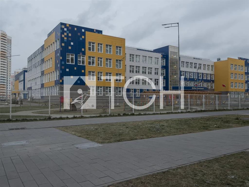 1-комн. квартира, Мытищи, ул Юбилейная, 6 - Фото 14