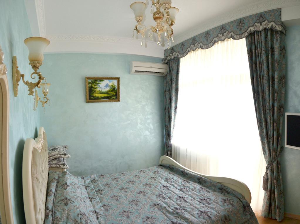 Квартира с дизайнерским ремонтом в элитном ЖК, в Гурзуфе, вид на море - Фото 12