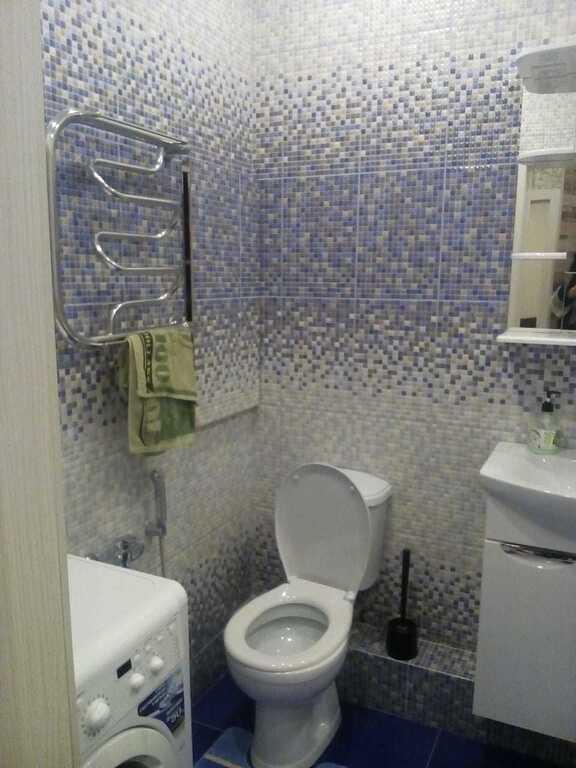 Сдам комнату в двух комнатной квартире в Новоодрезково - Фото 13