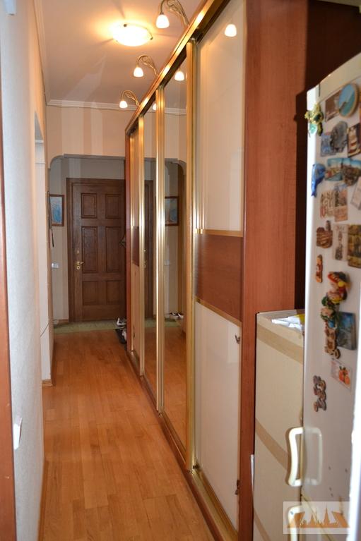 2-комн. квартира, 55,1 м2 Москва, ул. Пырьева, 4к1 - Фото 9