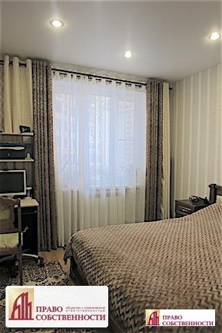 2-комнатная квартира в новом доме г. Раменское - Фото 3