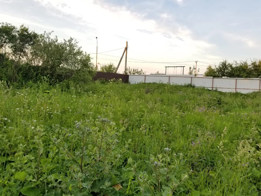 Продажа участка, Никоново, Кленовское с. п, м. Аннино - Фото 5