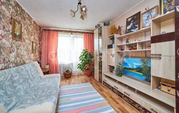 3 комнатная квартира в Вилге. Гараж в подарок! - Фото 0