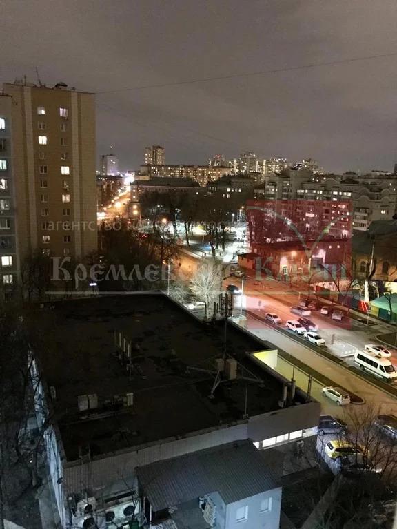 Продажа квартиры, м. Пролетарская, Малая Калитниковская улица - Фото 7
