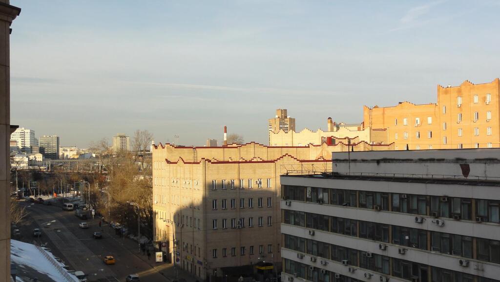 """Видовая квартира 154 кв.м. на 9этаже в ЖК """"Royal House on Yauza"""" - Фото 38"""