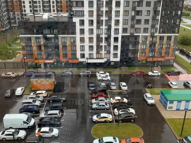 4-комн. квартира, 87 м в новом ЖК - Фото 10