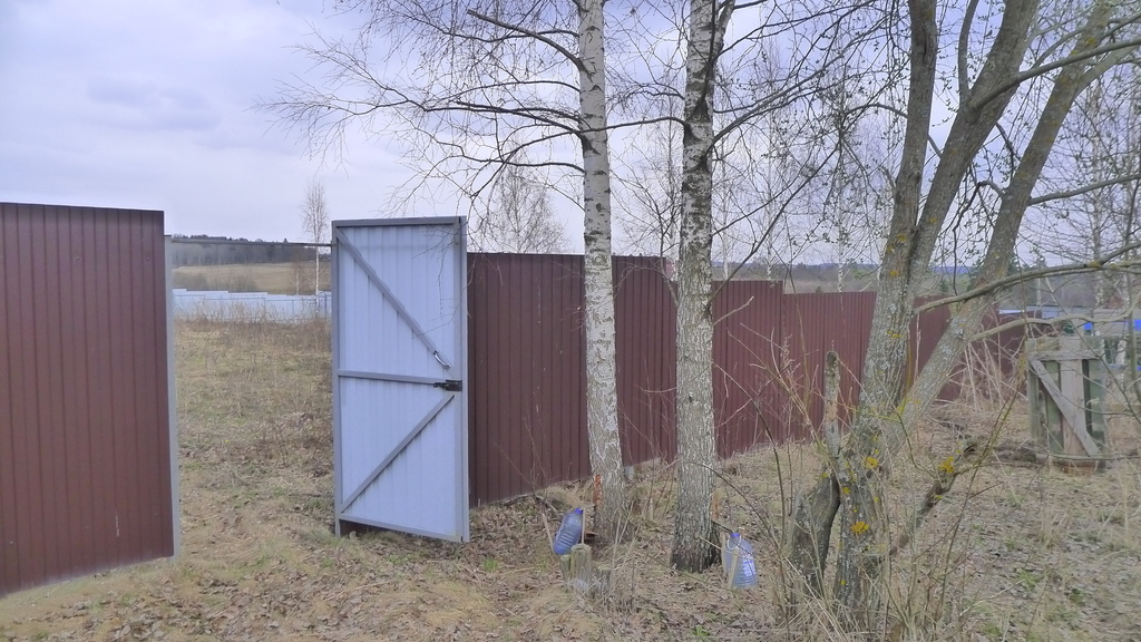 Продам участок 25 км. от МКАД, по Дмитровскому, Рогачевскому, шоссе. - Фото 0
