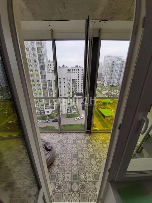 Продажа квартиры, Люберцы, Люберецкий район, Улица Юности - Фото 10