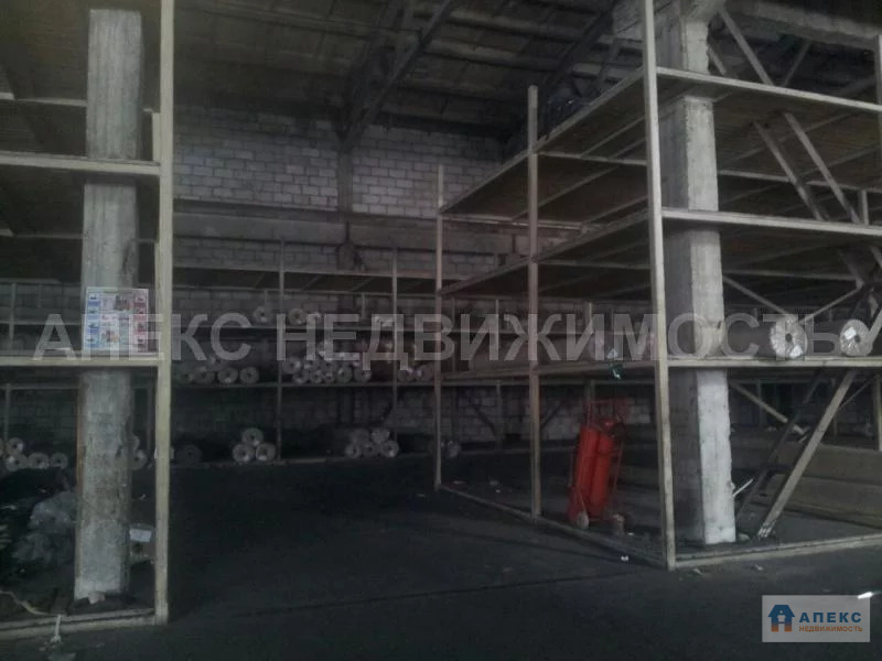 Продажа помещения пл. 6024 м2 под склад, производство, офис и склад . - Фото 9