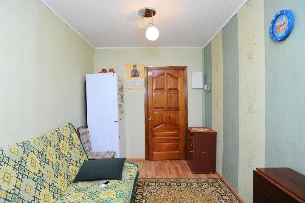 Продажа квартиры, Липецк, Ул. Жуковского - Фото 1
