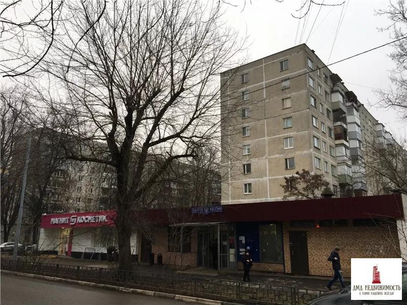 Купить 3-х трехкомнатную квартиру в Балашихе (ном. объекта: 9206) - Фото 3