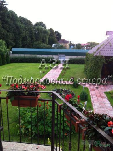 Киевское ш. 12 км от МКАД, Валуево, Коттедж 400 кв. м - Фото 9