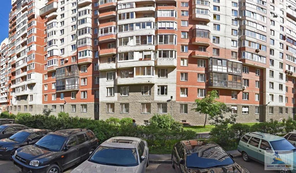 Продажа квартиры, м. Звездная, Ул. Пулковская - Фото 12