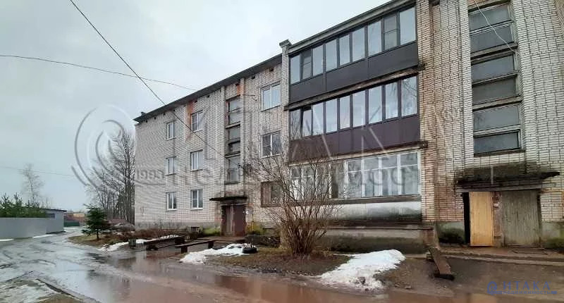 Продажа квартиры, Сельхозтехника, Бокситогорский район, Сельхозтехника . - Фото 0