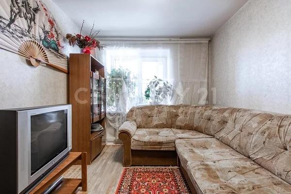 Просторная, светлая квартира! - Фото 3