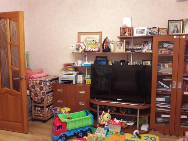 Симферопольская 49к1, 1 комнатная квартира - Фото 2