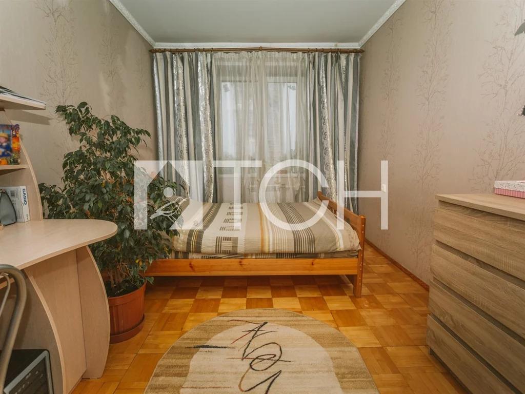 2-комн. квартира, Щелково, ул Заречная, 6 - Фото 12