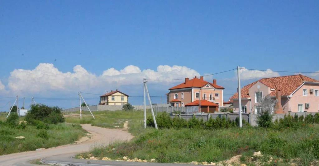 Продажа участка, Севастополь, Улица Хомутовая - Фото 0
