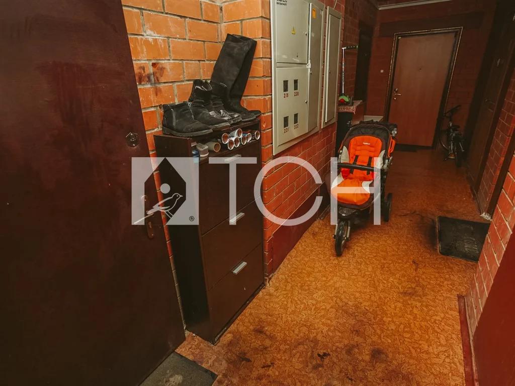 1-комн. квартира, Мытищи, ул Белобородова, 2к2 - Фото 13