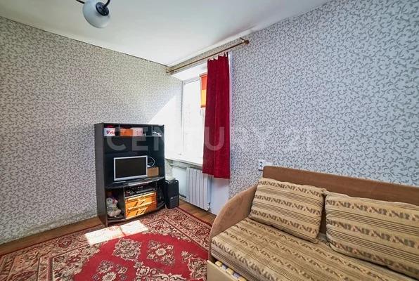 Продажа 2-к квартиры на 2/5 этаже по ул. Володарского, д. 45 - Фото 3