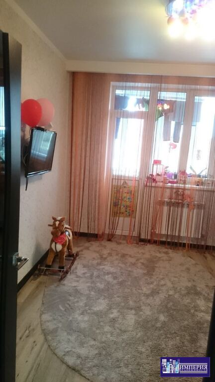 Квартира 3-х комнатная с супер ремонтом - Фото 25