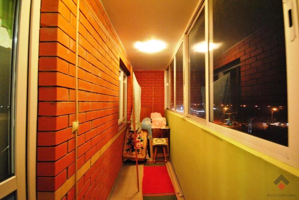 Продам 1-к квартиру, Кубинка г, Наро-Фоминское шоссе 8 - Фото 8