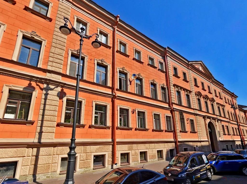 Продажа квартиры, Ул. Миллионная - Фото 0