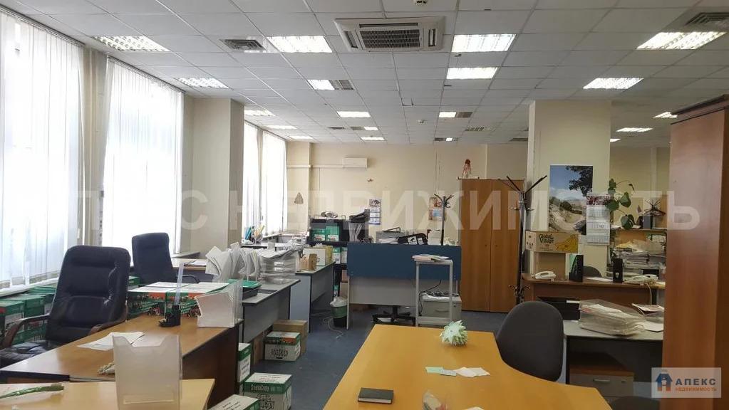 Аренда офиса 100 м2 м. Дмитровская в бизнес-центре класса В в . - Фото 0