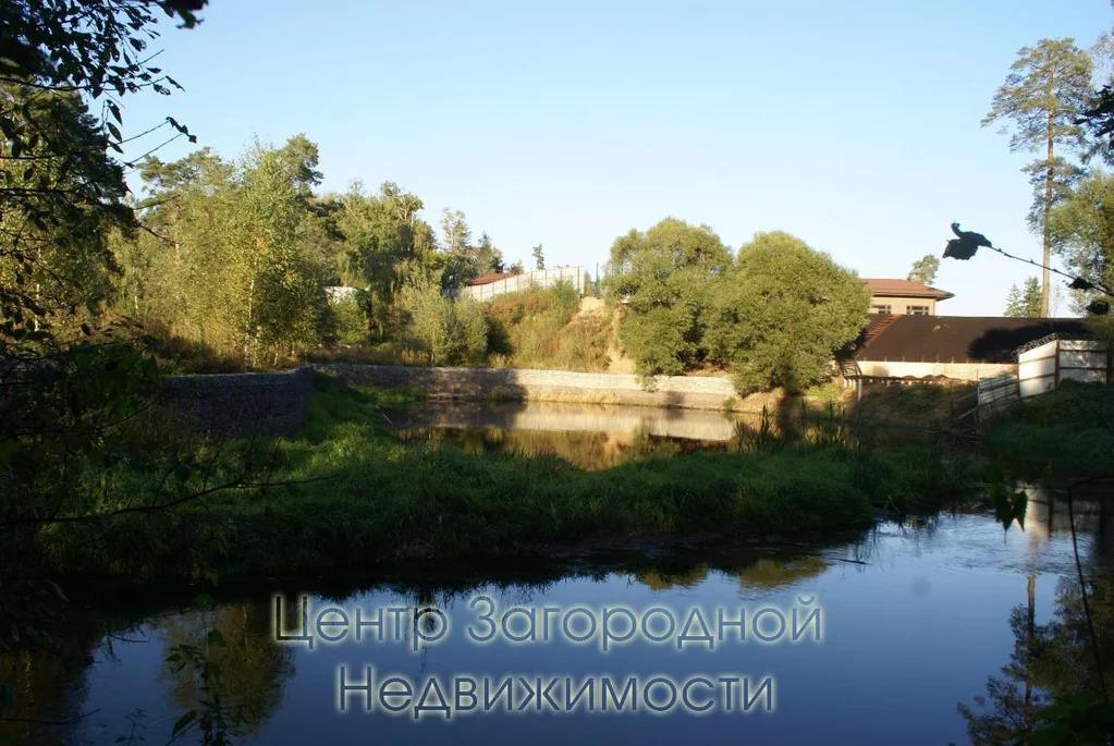Участок, Киевское ш, Боровское ш, Калужское ш, 22 км от МКАД, . - Фото 17