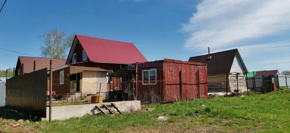 Фото домов в с ягодное кондинский район пишет